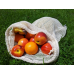 Síťovinový sáček na ovoce a zeleninu  Re-Sack Net  z  biobavlny
